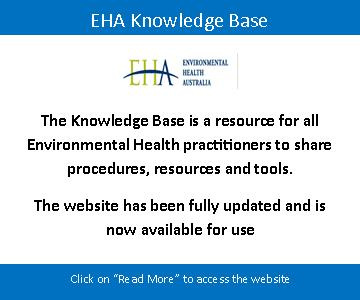 EHA Knowledge Base